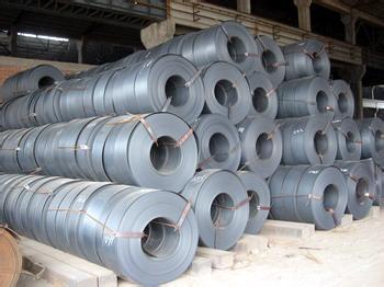 延安65mn冷轧带钢市场跟跌明显