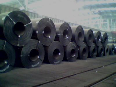 玉林65mn冷轧钢带市场活跃度下降