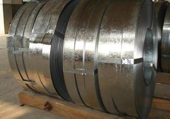 鞍山65mn钢带厂家市场的风险释放过程仍未结束