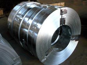 哈尔滨65mn冷轧带钢价格下跌的可能性略大