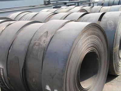 65mn冷轧带钢成交依然不流畅